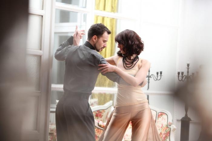 Нов курс по Аржентинско Танго за начинаещи от 13 септември с Добри и Мира