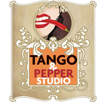 » Contact Tango&Pepper Studio